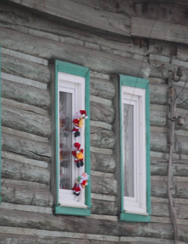 Деревянное - Savayr