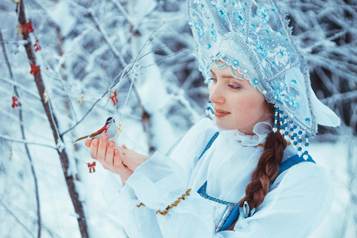 зима - Турбо Еж
