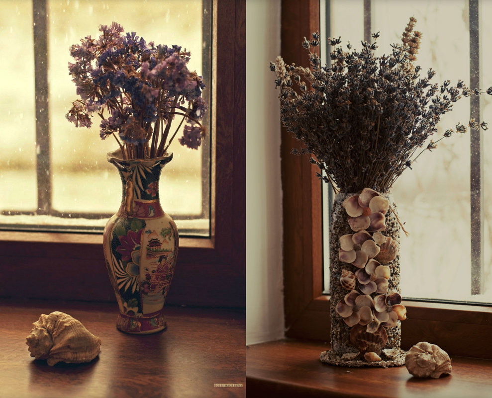 Два букета - Ольга Мальцева