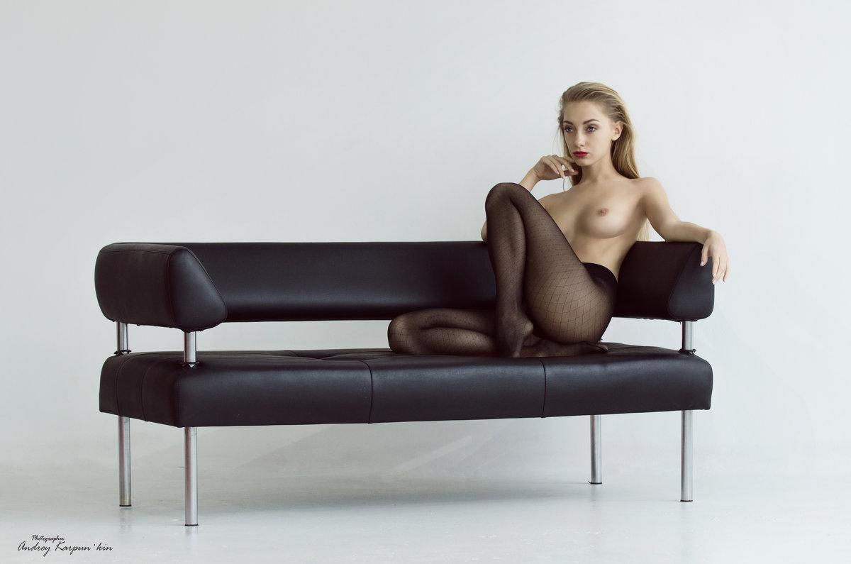 Анна - Andrejj
