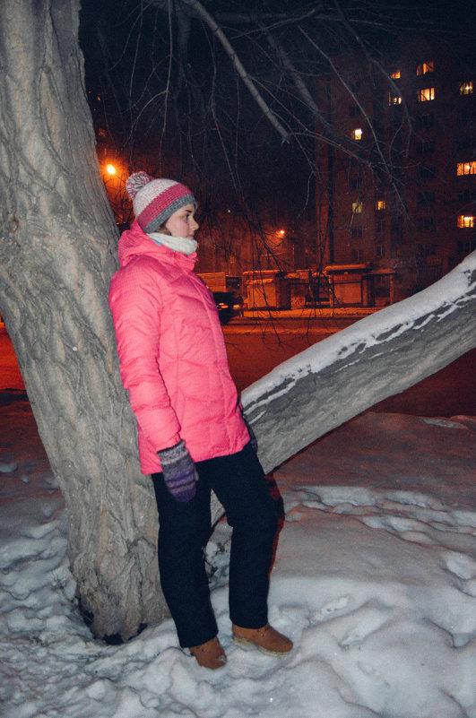 Вечерняя прогулка - Света Кондрашова