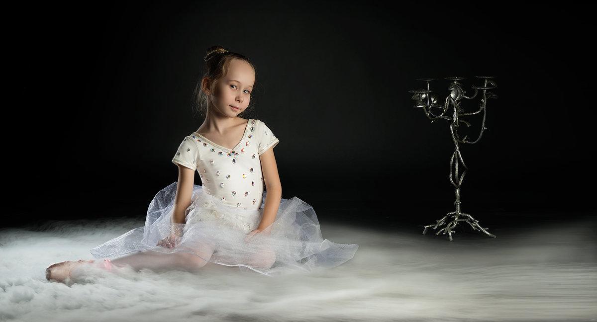 Регина, проект балет - валерий киреев