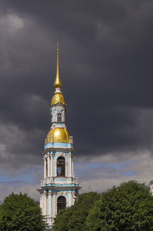 Прогулки по Питеру - TolyboG (Анатолий) Богаченко