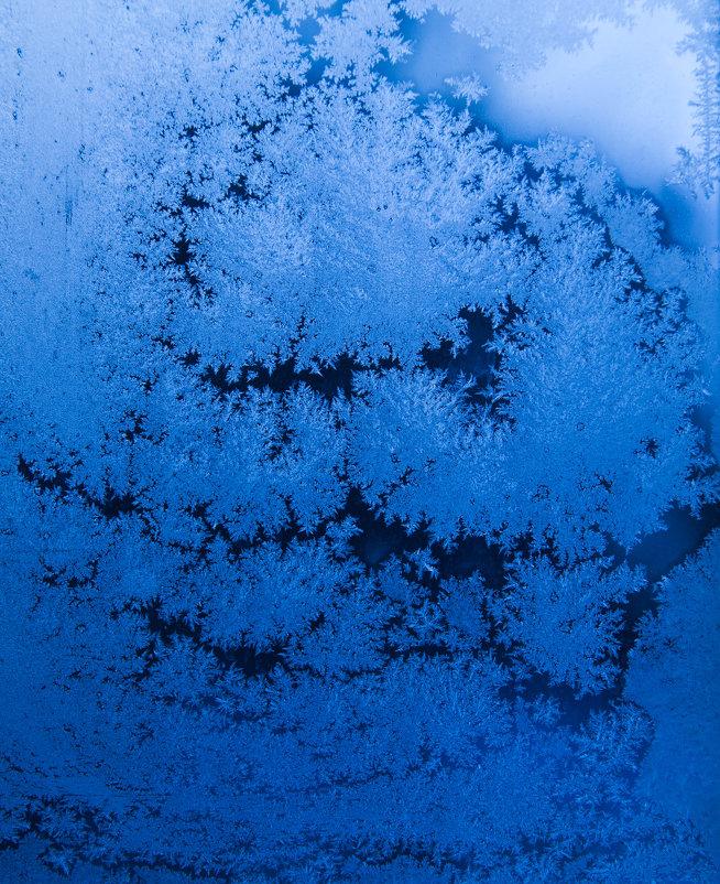 Заглянул мороз в окошко - Александр Орлов
