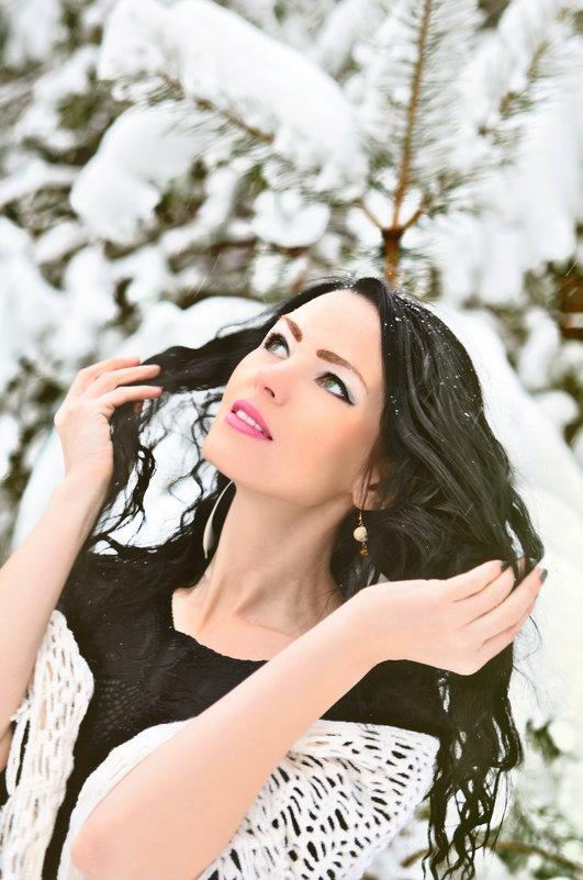 зима - Стелла