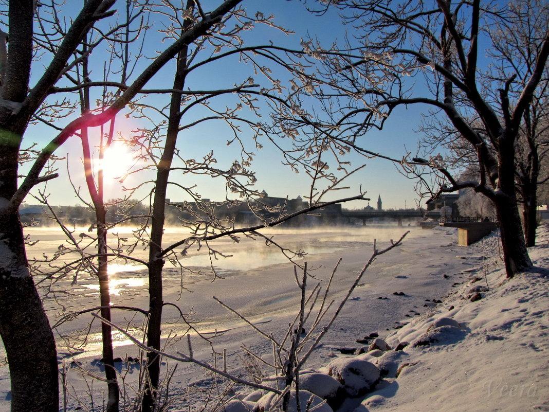 Зима - veera (veerra)