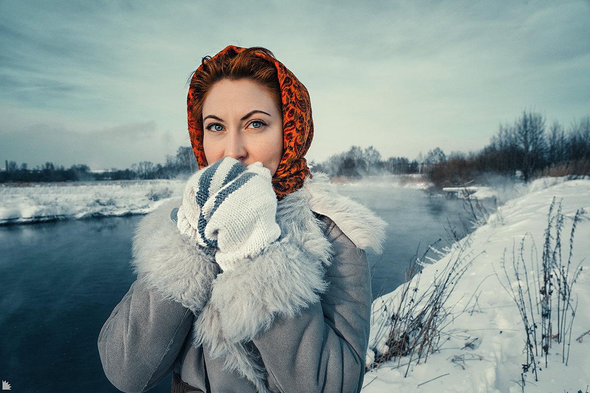 Катерина - Ежъ Осипов