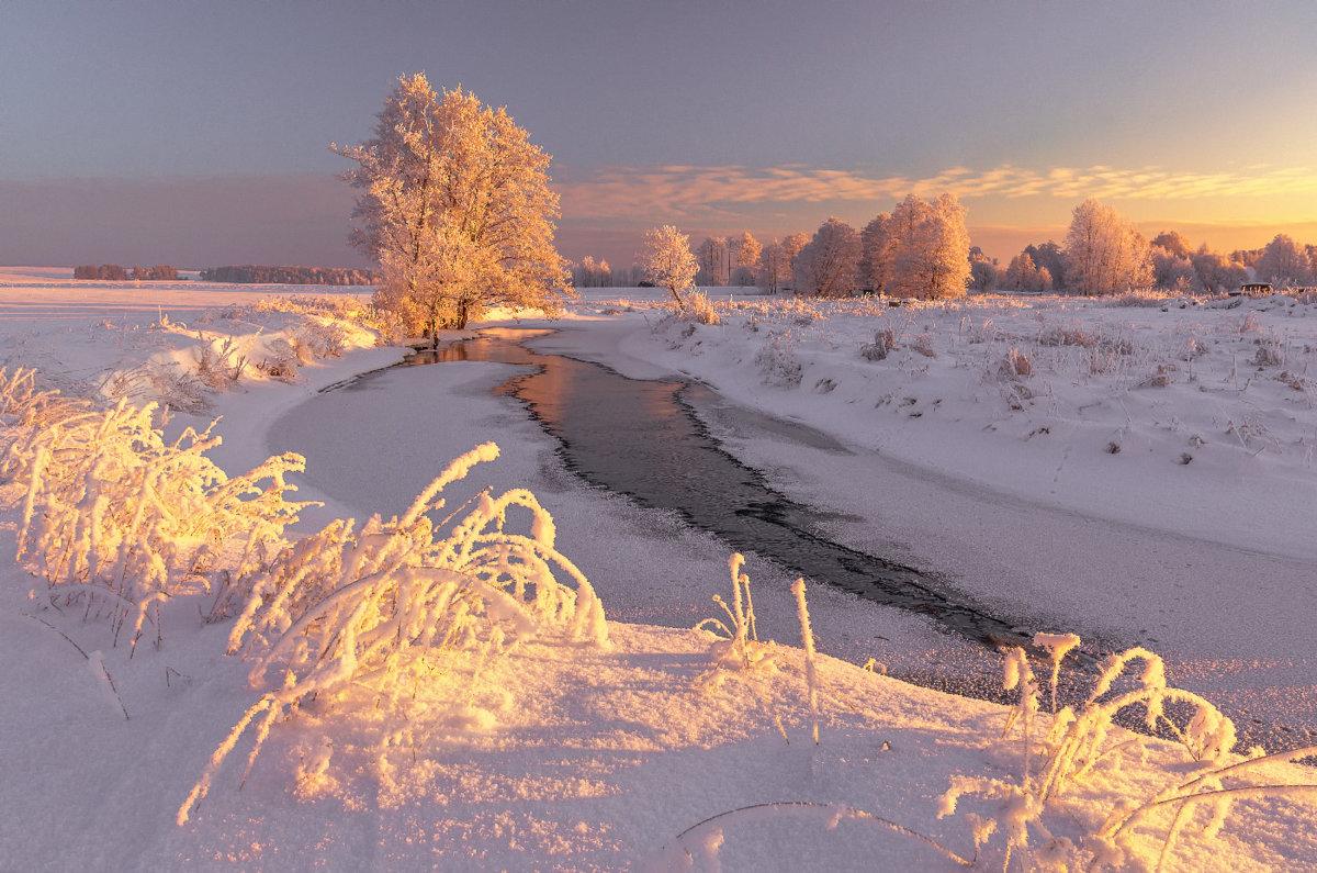 Красавица зима - Руслан Авдевич