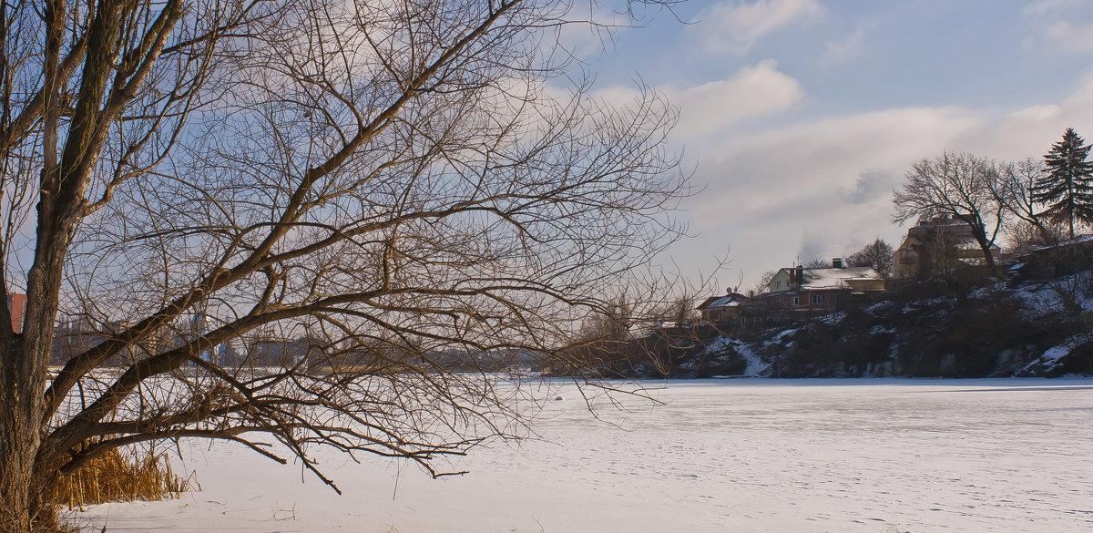 Мороз и солнце - Ольга Винницкая (Olenka)