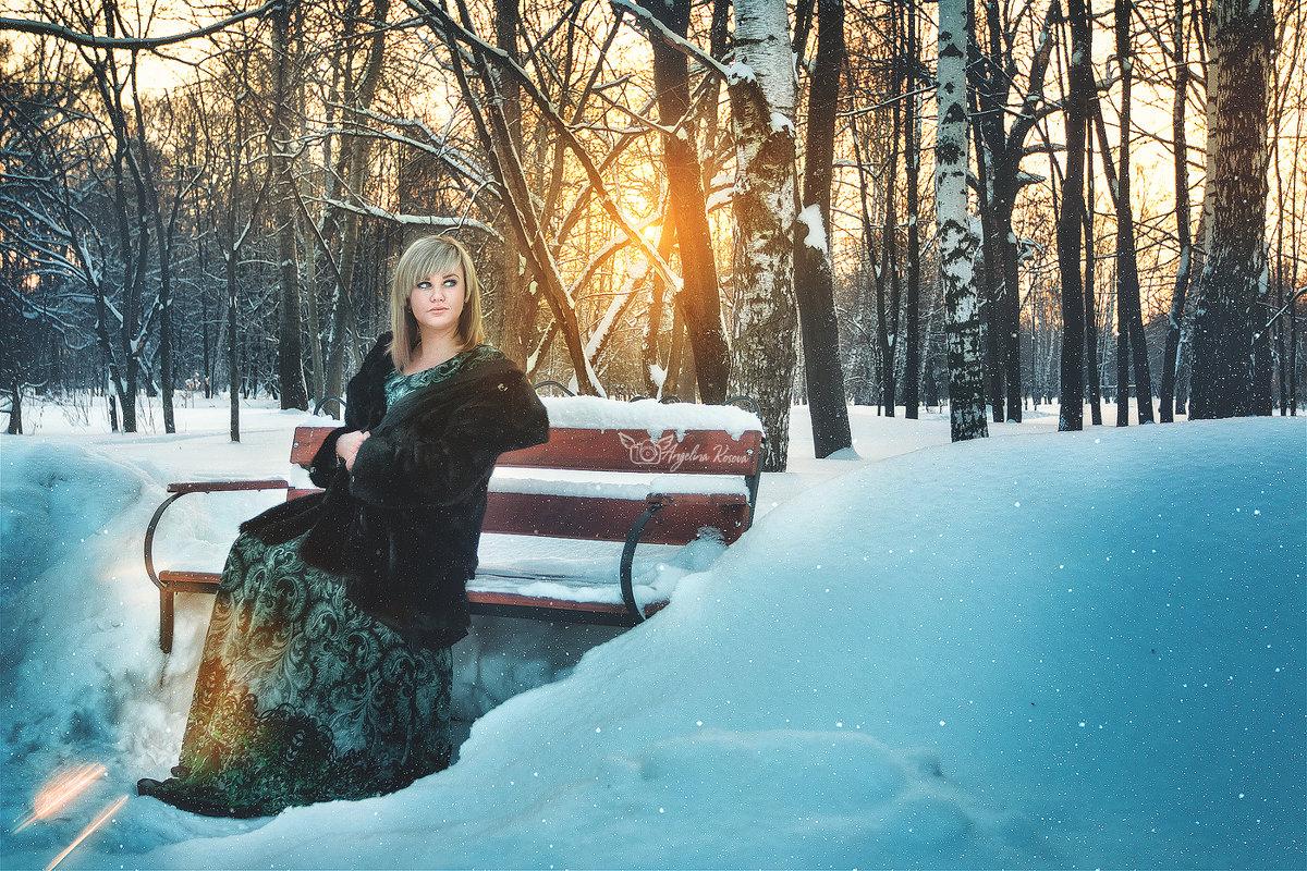 Настя - Ангелина Косова