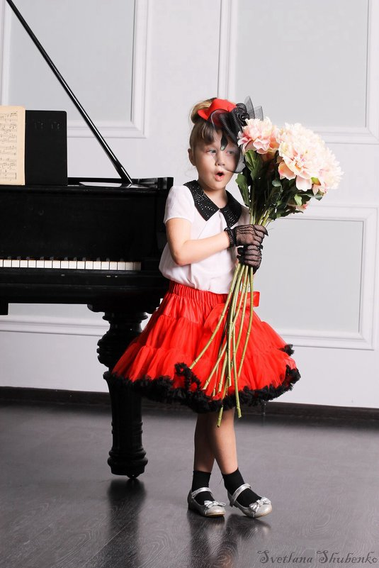 Певица - светлана шубенко
