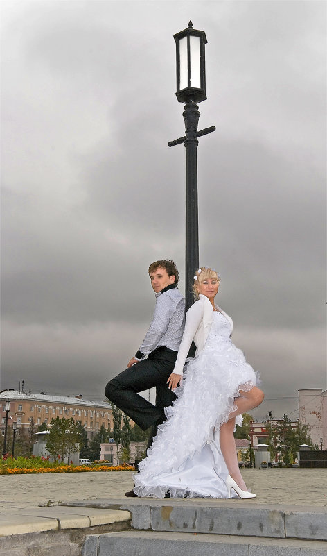 Свадебное - Дмитрий Иванцов
