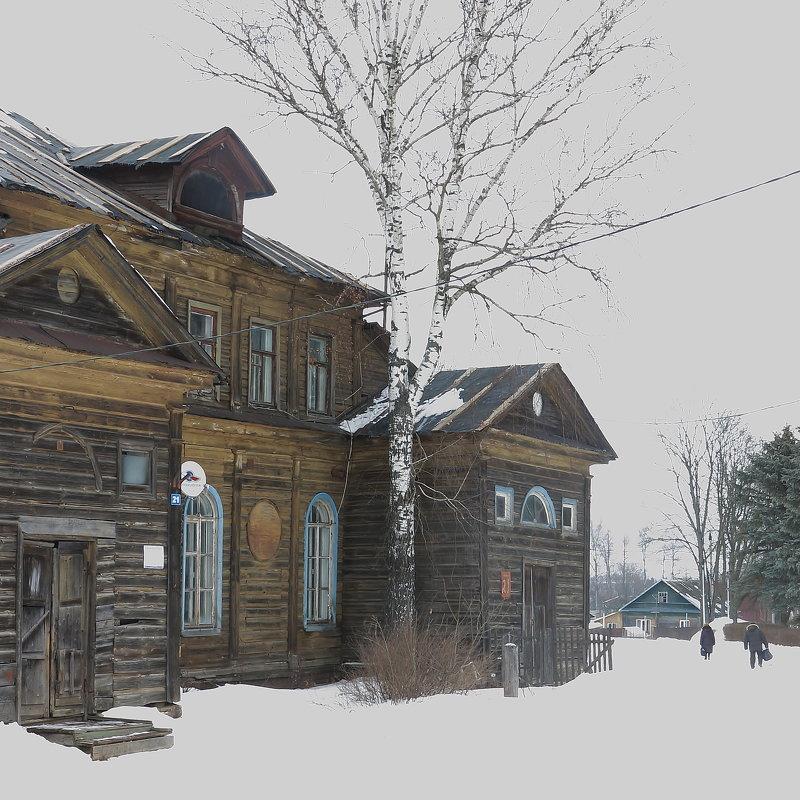 Дыхание старины глубокой - Ольга Крулик