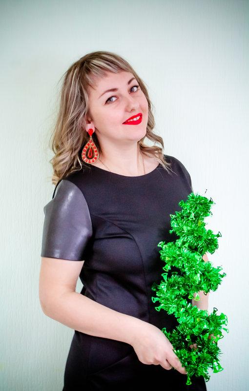 Юлия - Дарьяна Вьюжанина