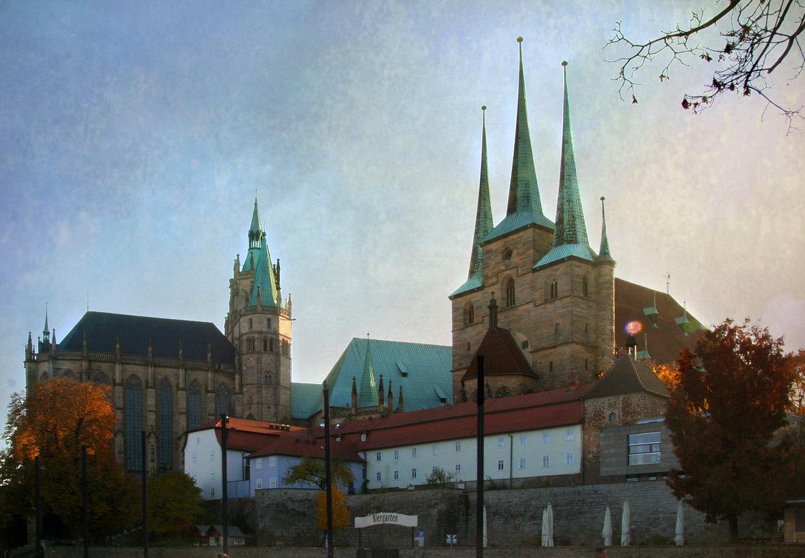 Эрфурт - lady-viola2014 -