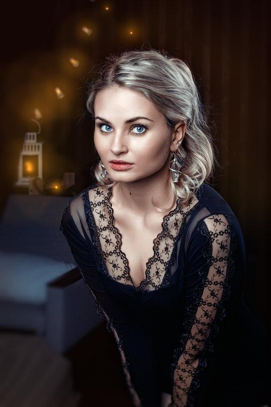 *** - Кира Ильина