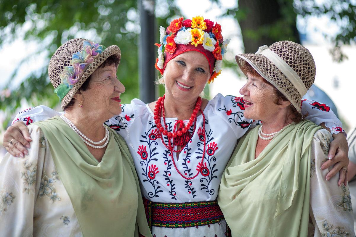 День Крещения Руси - Наталья Терентьева