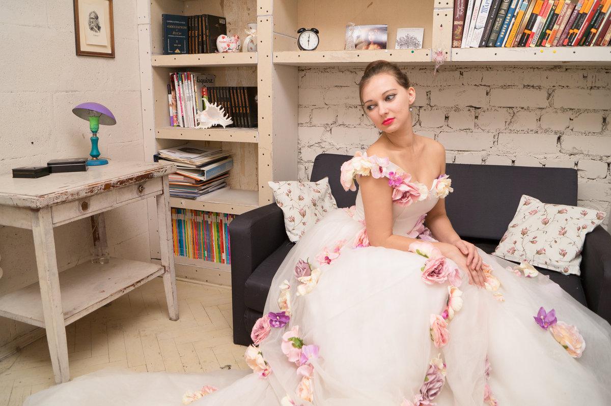 Мечта - Екатерина Копейкина