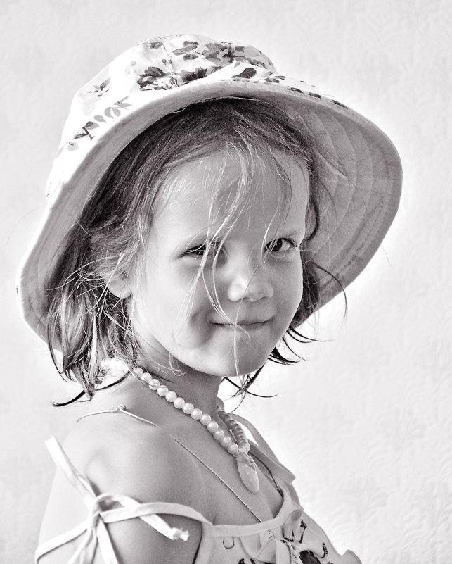 новая шляпка - Мария Климова