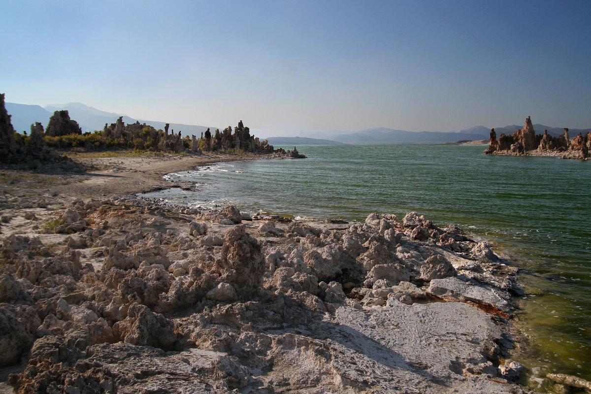 Озеро Моно - lady-viola2014 -