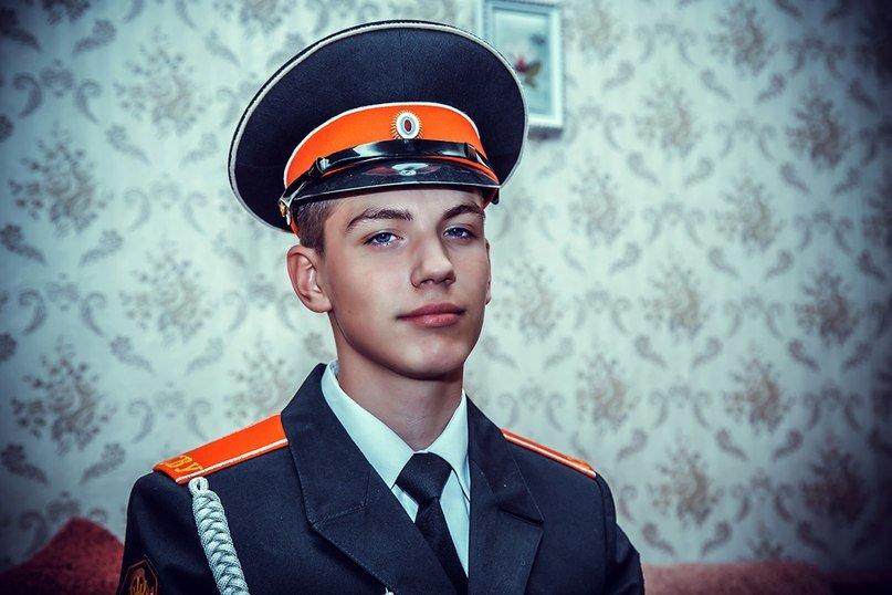 Суворовец - Александр Тарасенко