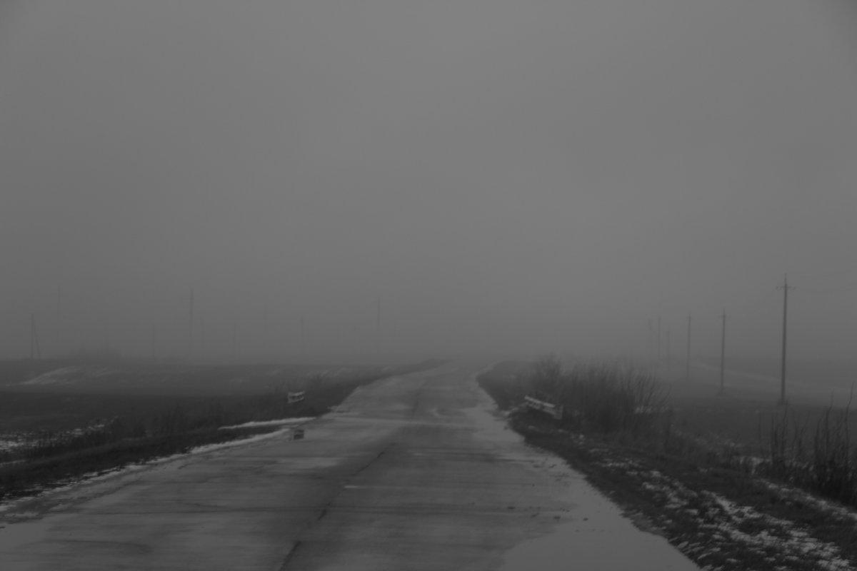 silent hill - Константин Гусаков