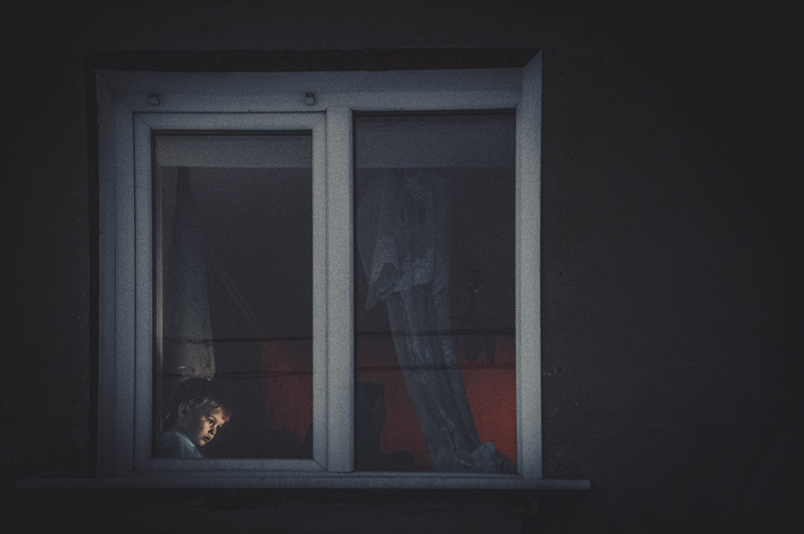 """Сказка на ночь..."" - Светлана Лиханова"
