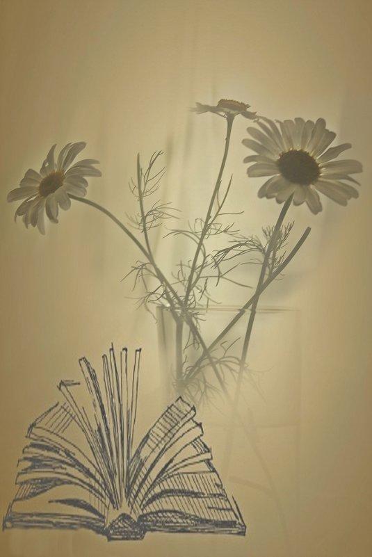 Весна.Поэзия. Цветы. Мы вместе -  я и ты.... - Tatiana Markova