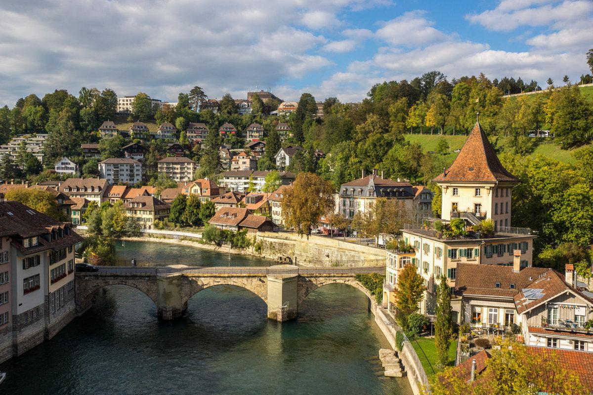Базель (Basel), Швейцария - путеводитель по городу от ...