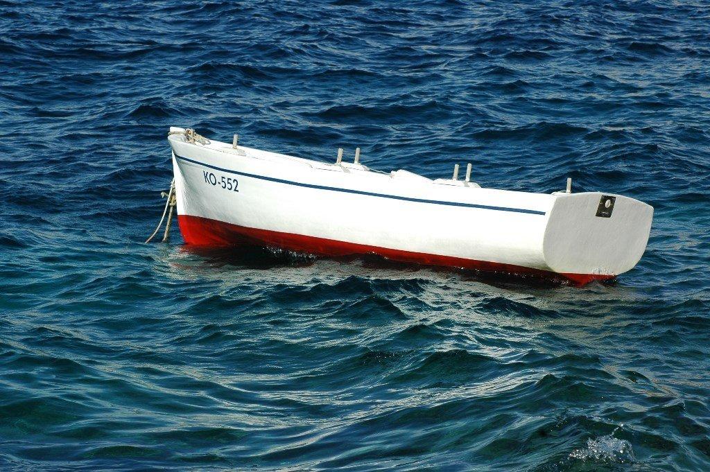 лодка император