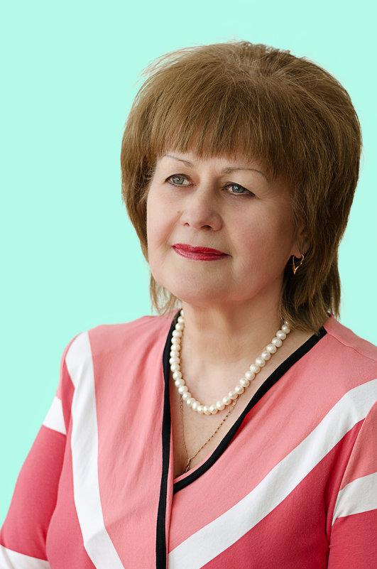 Светлана Ивановна - Александр Мезенцев