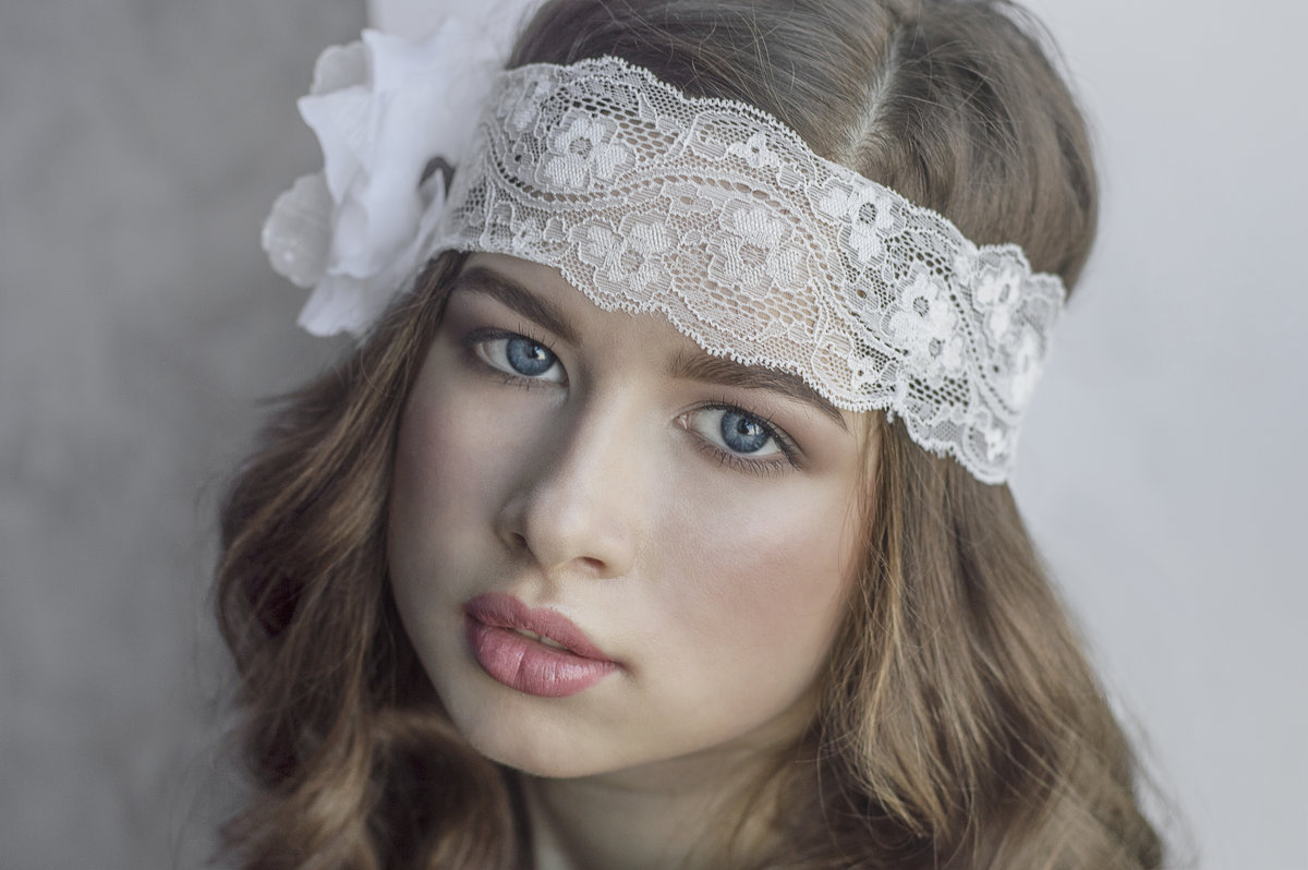 Девушка - Анастасия Рычагова
