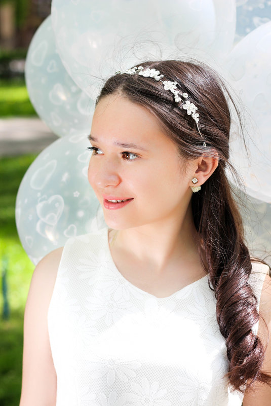 Алина - Людмила Бадина