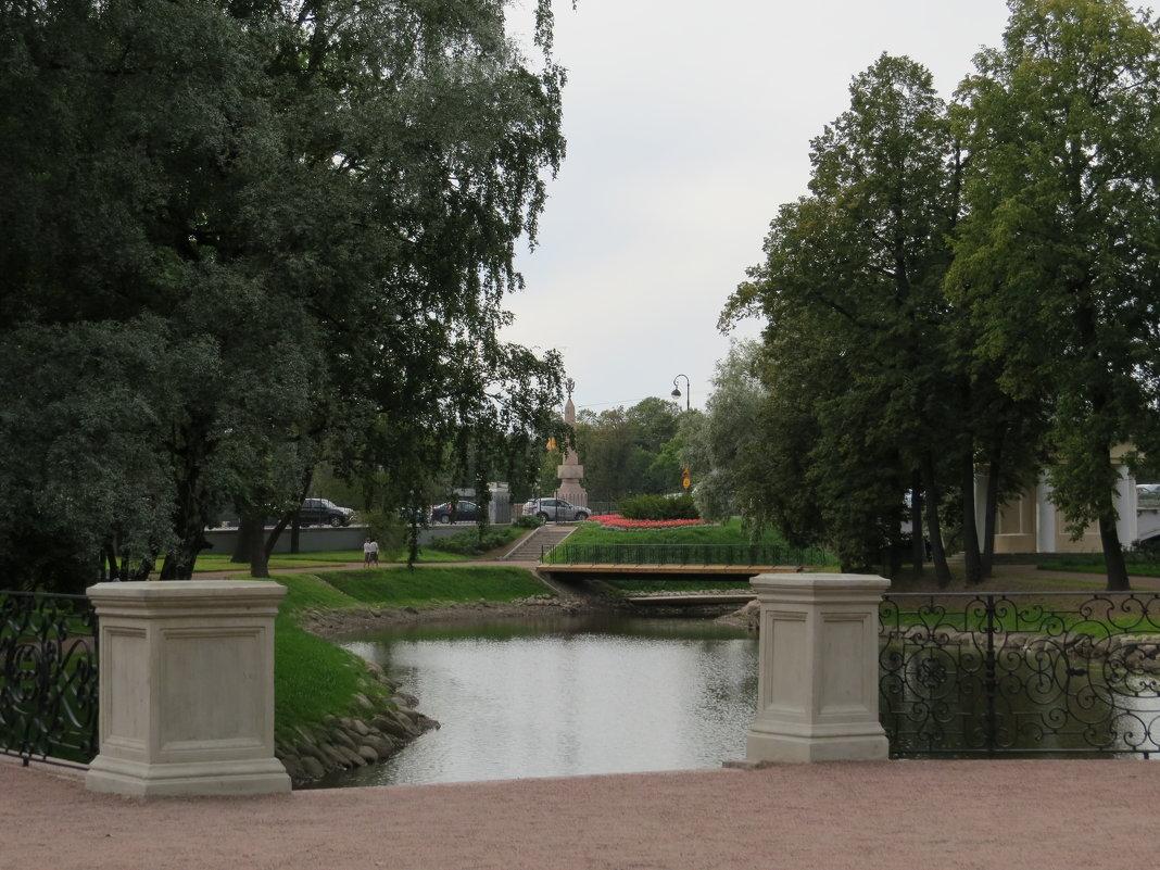 Питер - Вера Щукина