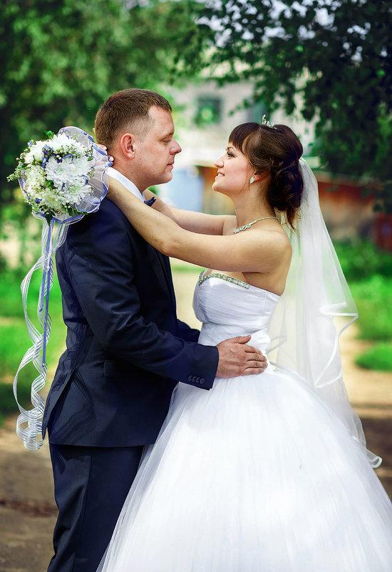 Сергей и Светлана - Илья Русов
