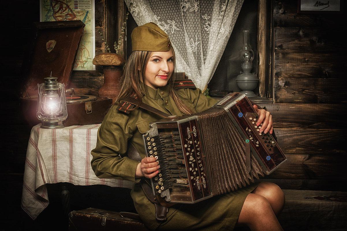 Елена - Мария Загорельская