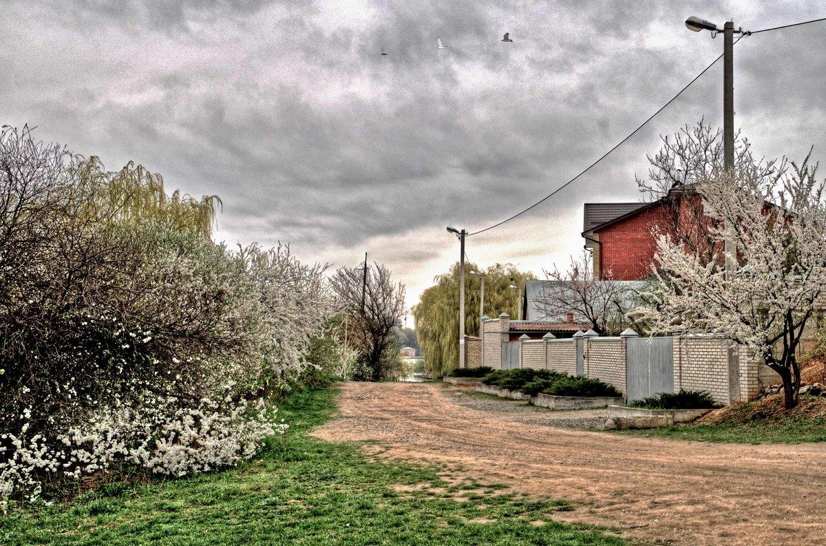 весна на улице - юрий иванов