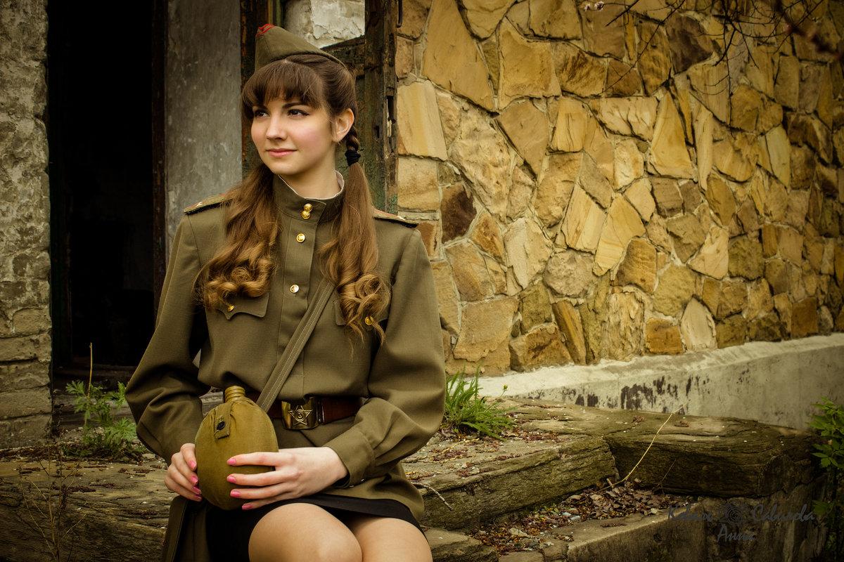 проект ко дню Победы - Анна Коваль-Савилова