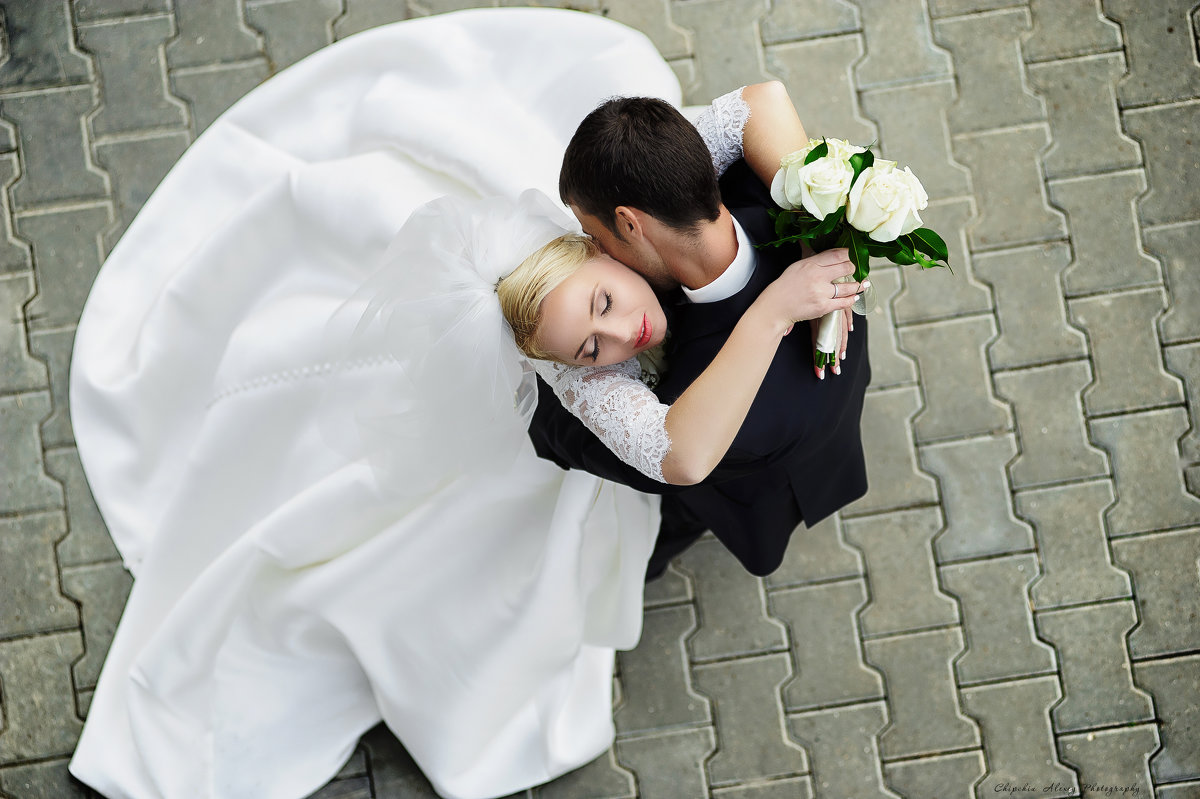 wedding day - Алексей Чипчиу