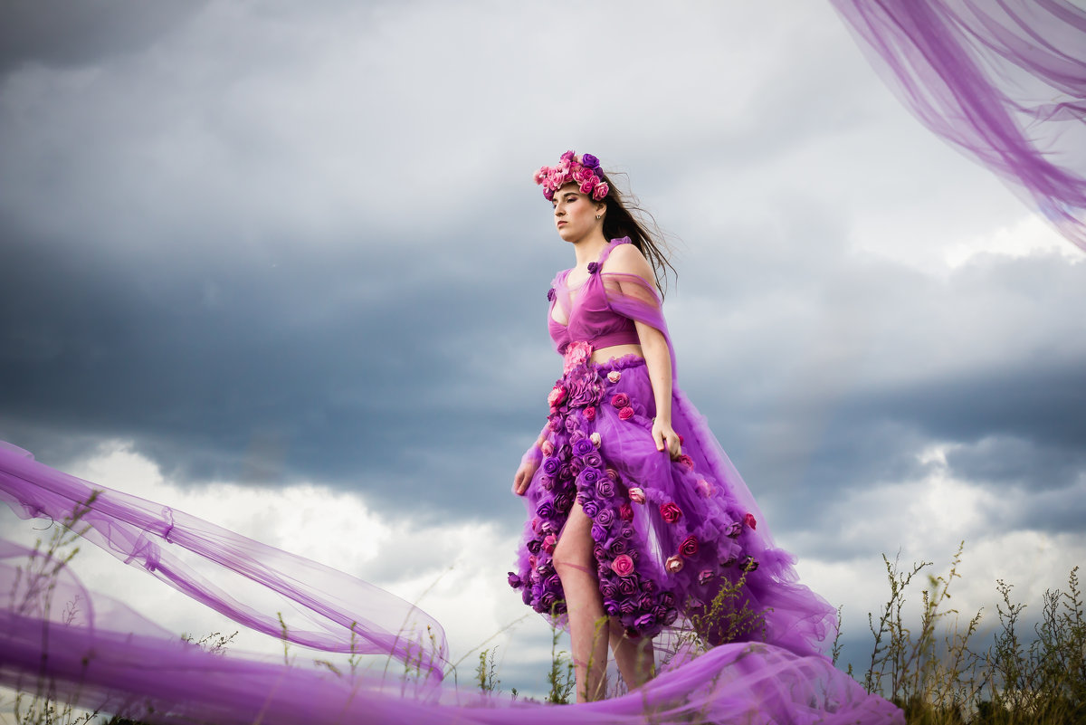 Fairy Tail - Виктория