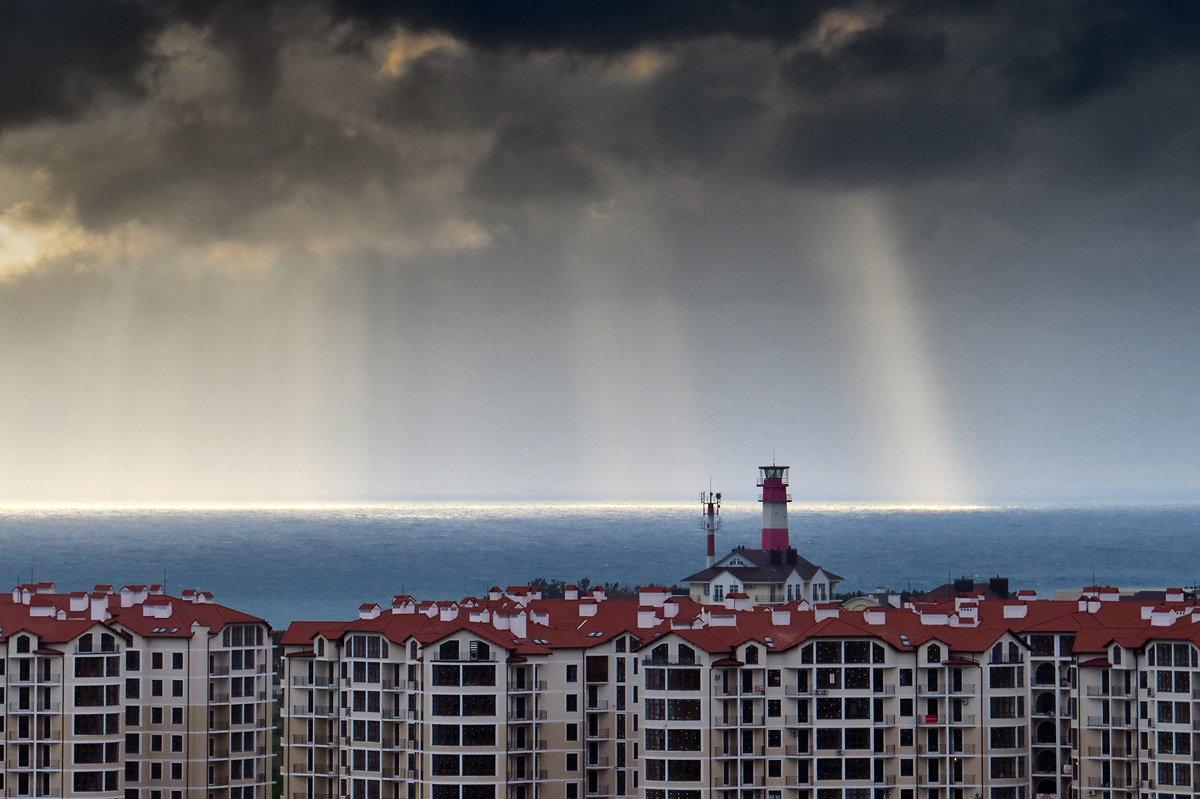 Погода 1 - Валерий Дворников