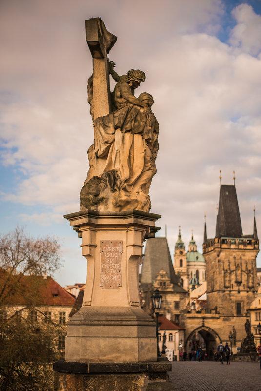 Прага - Lana Kasiková