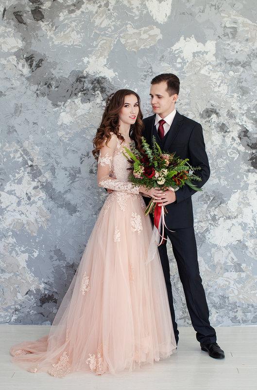 Ольга и Сергей - яна асмолова