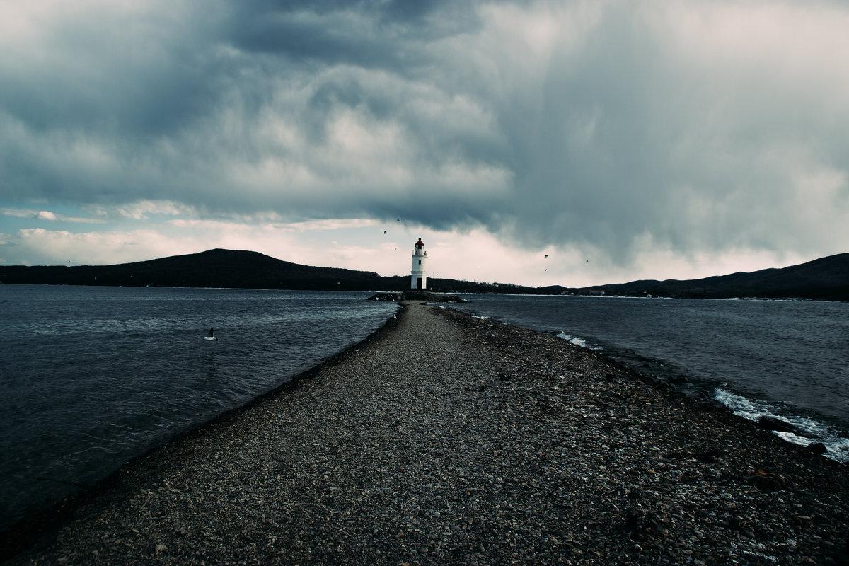 Прогулка на Токаревский маяк - Инесса Тетерина