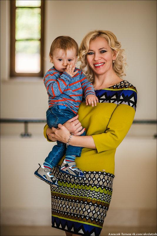 Носите деток на руках - Алексей Латыш