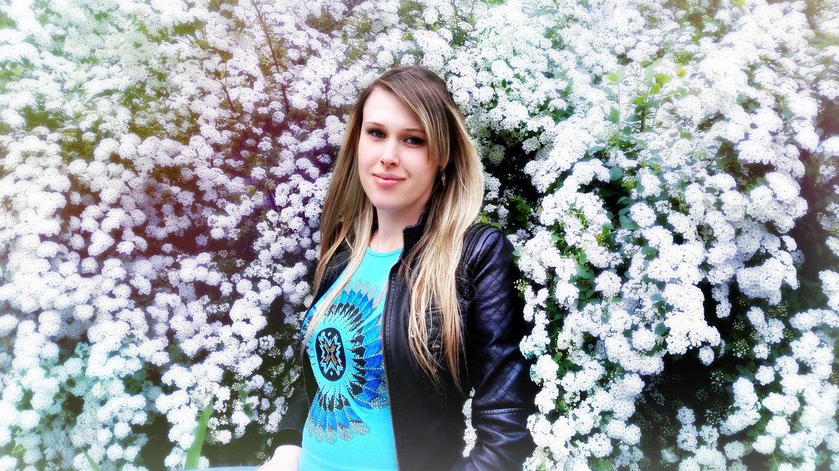Весна - Ирина Шимкина