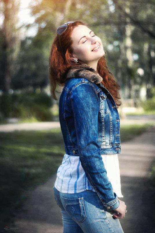 636 - Лана Лазарева