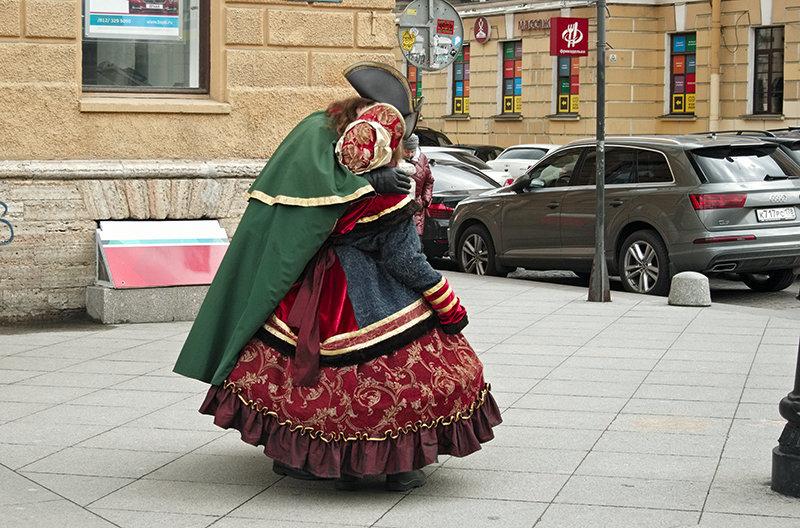 Петербург - Ирина Татьяничева