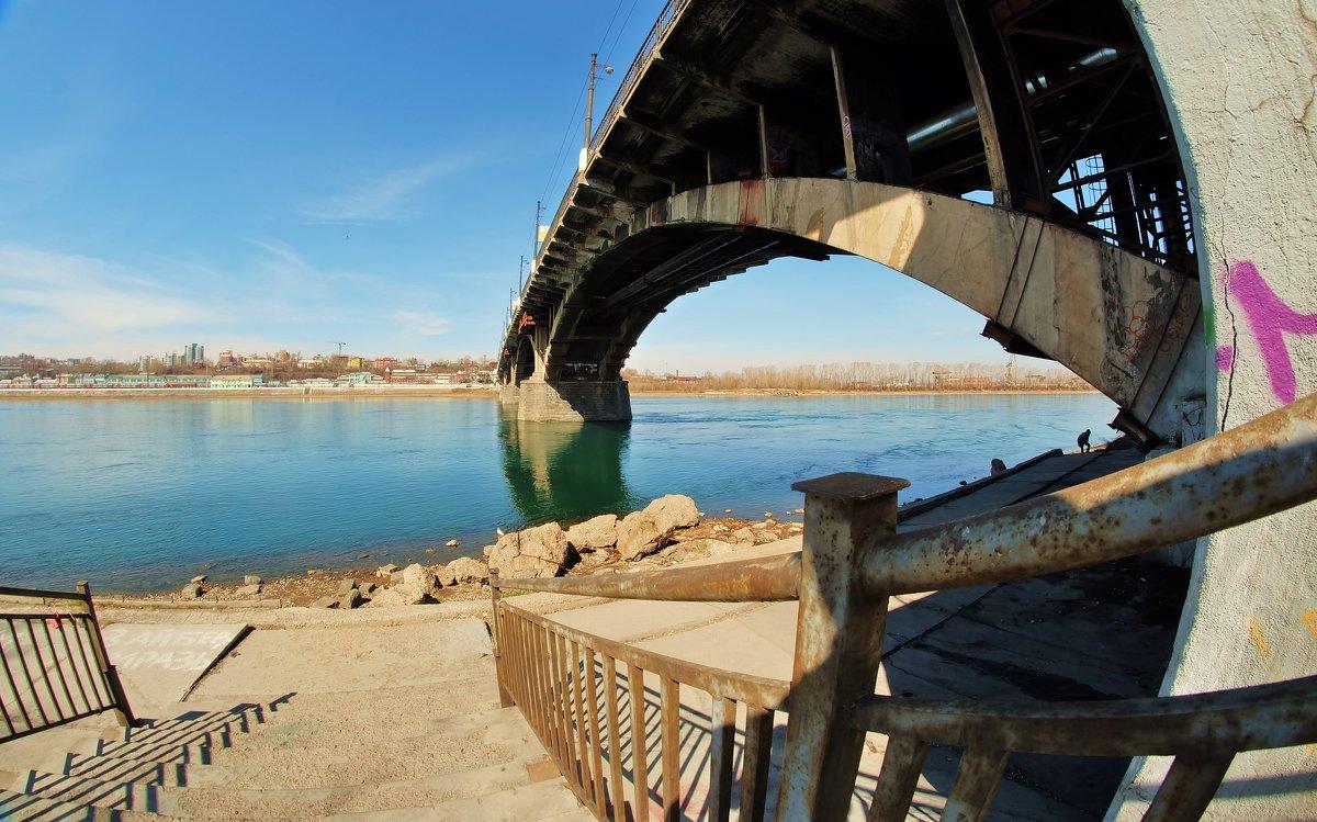Мост - ayouko111 .