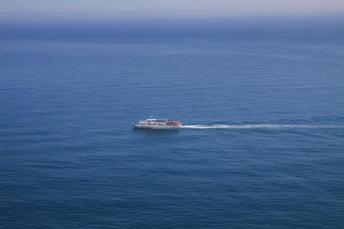 Кораблик... - M Marikfoto